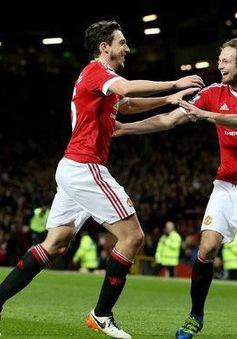 Lộ bằng chứng Man Utd sắp chia tay 2 cầu thủ