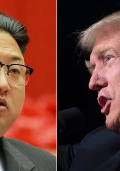 """Hội nghị thượng đỉnh Mỹ - Triều: Phép thử từ Bình Nhưỡng và """"quả bóng"""" nằm ở phần sân của ông Trump"""