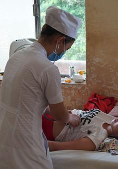 Việt Nam - Một trong những nước có số người nhiễm viêm gan B nhiều nhất thế giới