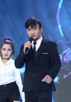 Không có HLV Phạm Anh Khoa, Vũ Trần vẫn xuất sắc trong Trời sinh một cặp