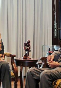 Thủ tướng Singapore thăm Malaysia