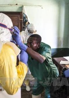 Congo xác nhận 3 ca nhiễm virus Ebola mới