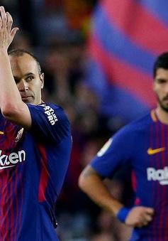 Lịch trực tiếp bóng đá hôm nay (20/5): Than Quảng Ninh tiếp đón Thanh Hóa, La Liga và Serie A hạ màn