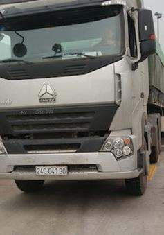 Trên 1.100 xe vận tải bị thu hồi phù hiệu, đình chỉ khai thác tuyến