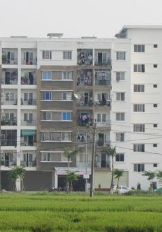 Thừa Thiên Huế: Tổng kiểm tra phòng cháy chữa cháy các khu chung cư