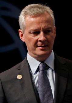 EU bảo vệ các công ty châu Âu trước lệnh trừng phạt Iran của Mỹ