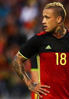 ĐT Bỉ dự World Cup 2018: Januzaj được chọn, Nainggolan ở nhà