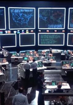 Bên trong căn cứ quân sự giám sát hoạt động hạt nhân