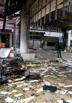 Đánh bom đồng loạt tại miền Nam Thái Lan