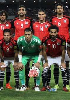 Đường đến World Cup 2018 của ĐT Ai Cập: Trở lại sau 28 năm!