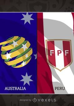 Lịch tường thuật trực tiếp FIFA World Cup™ 2018, bảng C: Pháp, Australia, Peru, Đan Mạch