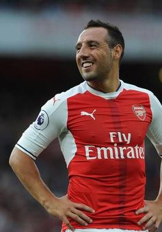 Sau HLV Wenger, thêm một người nữa chia tay Arsenal