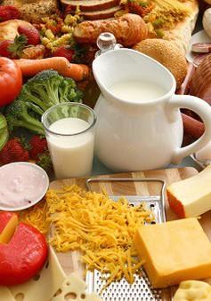 Chế độ dinh dưỡng trong mùa dịch nCoV