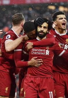 Liverpool còn mạnh hơn cả 13 năm trước