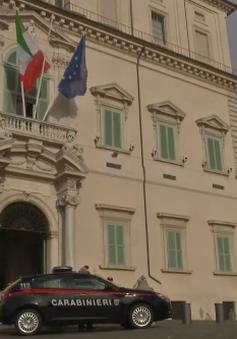 Italy thành lập chính phủ mới