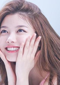 Kim Yoo Jung cập nhật tình trạng sức khỏe