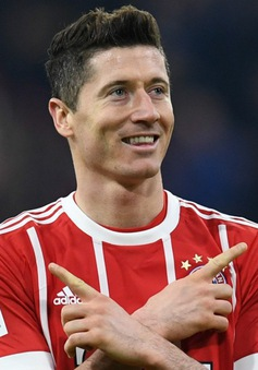 Chelsea quyết mua Lewandowski vì... Hazard