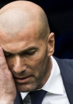 Zidane và bài toán hàng công trước thềm chung kết Champions League