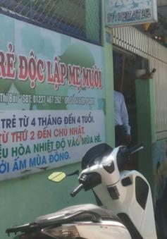 Điều tra xử lý nghiêm vụ bạo hành trẻ tại Đà Nẵng
