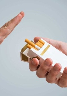 Trực tiếp Thế hệ số 18h30 (23/5): 31/5 - Ngày thế giới nói không với thuốc lá