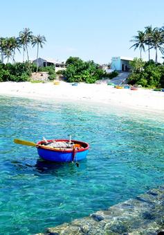 Đảo Bé Lý Sơn phát triển du lịch nhờ có điện