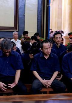 Đề nghị mức án 30 năm tù đối với bị cáo Hứa Thị Phấn