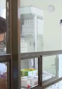 Những bất thường trong quy trình cấp thuốc ở Bệnh viện Tâm thần Trung ương 2
