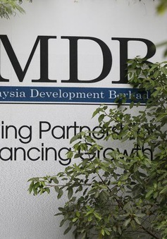 Malaysia tuyên bố quỹ 1MDB bị vỡ nợ