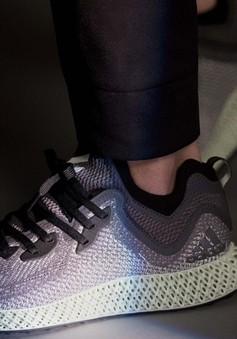 Adidas hé lộ mẫu sneakers mới được tạo ra bởi oxy và ánh sáng