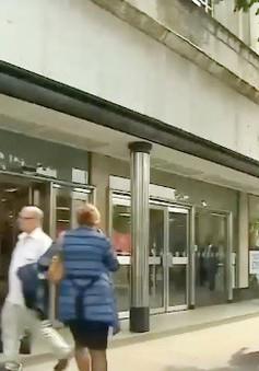 Marks & Spencer thay đổi chiến dịch thương mại vì thua lỗ