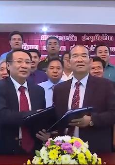 Vấn đề di dân tự do vùng biên giới Việt Lào