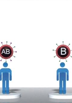 Người mang nhóm máu A dễ mắc chứng tiêu chảy du lịch