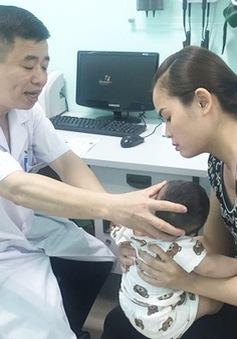 Viêm xương tủy nhiễm khuẩn ở trẻ nhỏ