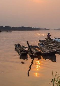 Đắm tàu trên sông Congo, ít nhất 49 người thiệt mạng