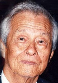 NSND - Đạo diễn Huy Thành qua đời ở tuổi 90