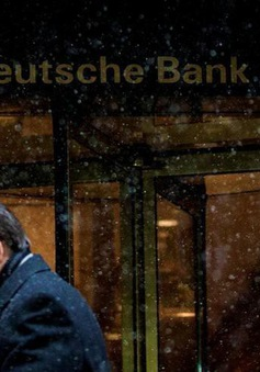 Deutsche Bank sẽ cắt giảm hơn 7.000 nhân viên