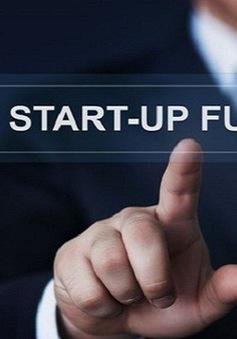 Tiền đổ vào khởi nghiệp Việt đang tăng đột biến