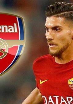 Mục tiêu đầu tiên của HLV Emery: Cái tên bất ngờ từ AS Roma
