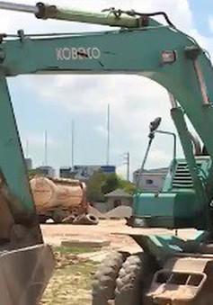 Nhiều vướng mắc trong việc triển khai các dự án quy hoạch bãi xe ở quận Hoàng Mai