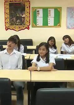 Thái Lan tăng cường đưa tiếng Việt vào chương trình giảng dạy tại các trường học