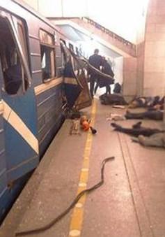 Cảnh báo đánh bom, Ukraine đóng cửa 5 ga tàu điện ngầm