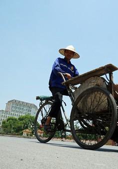 Nắng nóng miền Trung giảm đáng kể
