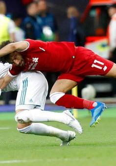 Salah chấn thương nặng nhưng kịp dự World Cup 2018