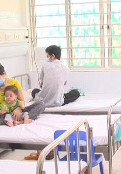 Hà Nội: Gia tăng bệnh nhân mắc sởi