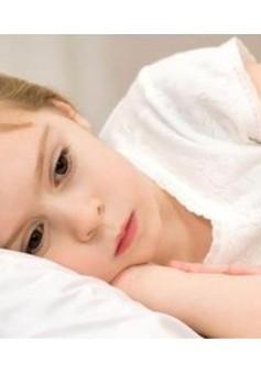 Nguy cơ béo phì ở trẻ thiếu ngủ