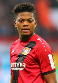 "Man City sắp có Mahrez, Chelsea giành ""pole"" vụ sao trẻ Bundesliga"