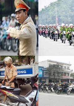 Phó Thủ tướng yêu cầu khẩn trương triển khai các giải pháp bảo đảm trật tự an toàn giao thông