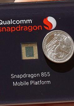 Apple vừa úp mở về chip 7nm, Samsung đã lên kế hoạch cho chip 3nm tương lai