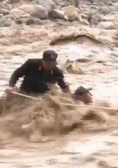 Thách thức của công tác tìm kiếm cứu hộ, cứu nạn