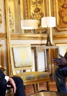 Pháp vinh danh chàng trai nhập cư dũng cảm